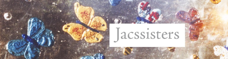Jac's Sisters' Blog